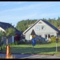 Egna hem, enkelriktningar och entreprenader