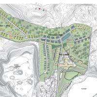 Botkyrka samråder om Sandstugan / Uttrans sjukhus