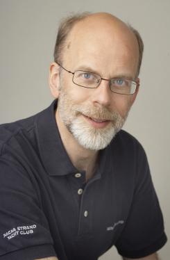 Erik Langby, avgår som kommunalråd i Nacka efter 30 år.