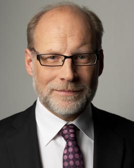 Bostadsminister Stefan Attefall (KD).(Foto: Regeringskansliet)