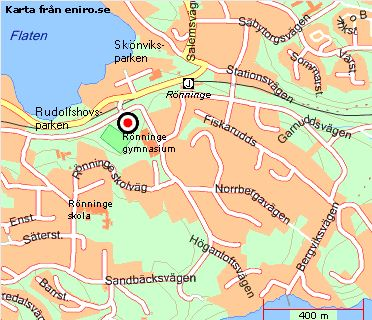 (Karta från eniro.se)