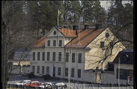 HVSS, Vellinge (Källa: Försvarsmaktens medieportal)