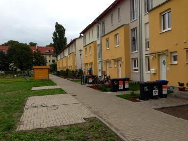 Stadsradhus i Berlin, byggda av NCC.