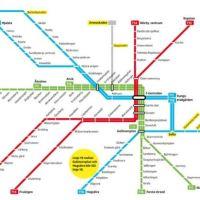 Med tunnelbanan skrivs historia