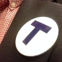 Dagen T som i Tunnelbana