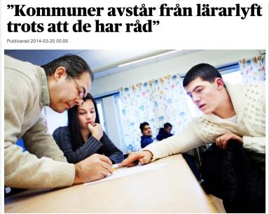 (www.dn.se)