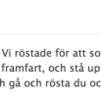Det är inte bara att bunta ihop, Stefan Löfven!