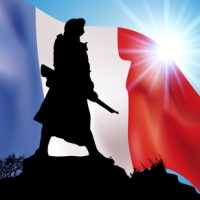 """1914, del 2 - """"Frankrike har inte glömt sina förlorade söner"""""""