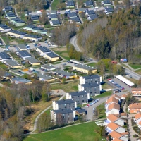 Salemstaden - Sveriges bästa miljonprogramområde fyller 50 år