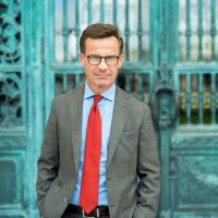 Ulf Kristersson - Det bästa talet på år och dag ger ny start för Moderaterna och Alliansen