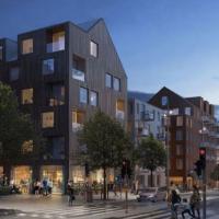 Alliansens budgetförslag 2018-2020 - En budget för fler bostäder och växande sinnen
